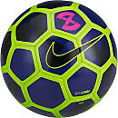 Nike SCCRX Clube Futsal Ball - Volt & Deep Royal Blue