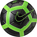 Nike Neymar Prestige Soccer Ball - Black & Electric Green