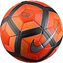 Nike CR7 Prestige Soccer Ball - Total Crimson & Tart