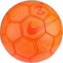 Nike SCCRX Duro Strike Soccer Ball - Total Orange & Bright Citrus