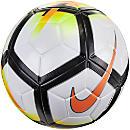 Nike Ordem V Match Ball - White & Laser Orange