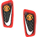 Nike Manchester United Mercurial Lite Shinguard