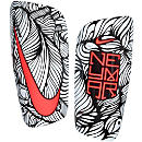 Nike Mercurial Lite Shin Guard - Neymar - White & Black