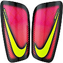 Nike Mercurial Lite Shinguards - Pink Blast & Black
