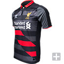 Warrior Liverpool 3rd Jersey 2014-2015