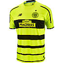 New Balance Celtic 3rd Jersey 2015-2016