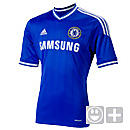 adidas Youth Chelsea Home Jersey 2013-2014