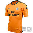 adidas Youth Real Madrid 3rd Jersey 2013-2014