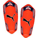 Puma evoPOWER 1 Shinguard - Lava Blast