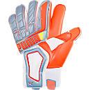 Puma evoSPEED 1.2 Goalkeeper Glove  Blue with Peach
