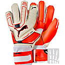 Puma evoPOWER 1 Super Gloves - White and Red