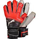Puma evoPOWER Protect 1.3 Goalkeeper Gloves - Red Blast & Black