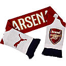 Puma Arsenal Scarf - Red