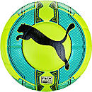 Puma evoPOWER 1.3 Match Ball - Safety Yellow & Atomic Blue