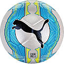 Puma evoPOWER 2 Match Ball - White & Atomic Blue