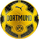 Puma Borussia Dortmund Fan Ball - Yellow