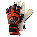 Uhlsport Cerberus Absolutgrip Handbett  Black with Cyan