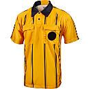 KwikGoal Premier Referee Jersey - Yellow