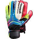 Reusch RE:CEPTOR PRIME S1 Finger Support Goalkeeper Gloves - Mixed Palms