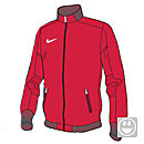 Nike Youth Elite WarmUp Jacket