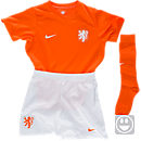 Nike Netherlands Lil Boys World Cup Home Kit