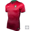 Nike Portugal Match Home Jersey  World Cup 2014