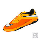 Nike Kids Hypervenom Phelon IC Indoor Shoes - Hyper Crimson