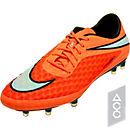 Nike Hypervenom Phantom FG Soccer Cleats - Hyper Crimson