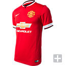 Nike Manchester United Home Jersey 2014-2015