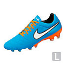 Nike Tiempo Legacy FG Soccer Cleats - Neo Turquoise
