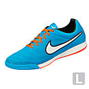 Nike Tiempo Legacy IC Indoor Soccer Shoes - Neo Turquoise
