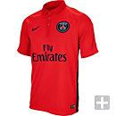 Nike PSG 3rd Jersey 2014-15