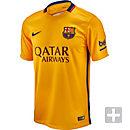 Nike Barcelona Away Jersey 2015-16