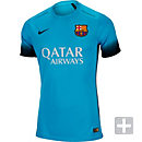 Nike Barcelona 3rd Match Jersey 2015-2016
