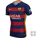 Nike Barcelona Home Match Jersey 2015-16