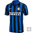 Nike Inter Milan Home Jersey 2014-15