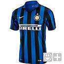 Nike Kids Inter Milan Home Jersey 2014-15