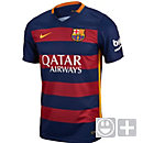 Nike Kids Barcelona Home Jersey 2015-16