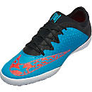 Nike Elastico Finale III IC Indoor Shoes - Blue and Black