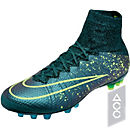 Nike Mercurial Superfly AG-R - Squadron Blue & Black