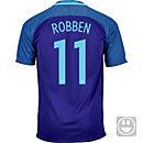Nike Kids Arjen Robben Netherlands Away Jersey 2016