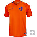 Nike Holland Home Jersey 2016