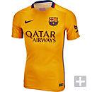 Nike Barcelona Match Away Jersey 2015-16