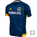 adidas LA Galaxy Away Jersey 2015