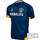 adidas LA Galaxy Kids Away Jersey 2015