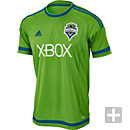 adidas Seattle Sounders Home Jersey 2015