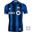 adidas Montreal Impact Authentic Home Jersey 2016