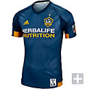 adidas LA Galaxy Authentic Away Jersey 2016