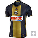 adidas Philadelphia Union Authentic Home Jersey 2016