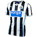 Puma Newcastle Home Jersey 2013-2014